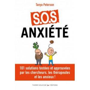 s.o.s anxiété - Tanya Peterson