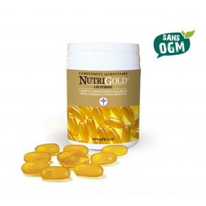 NUTRIGOLD 90 capsules de...