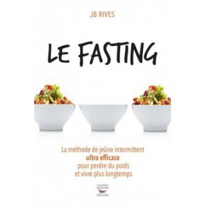 Le Fasting - JB Rives