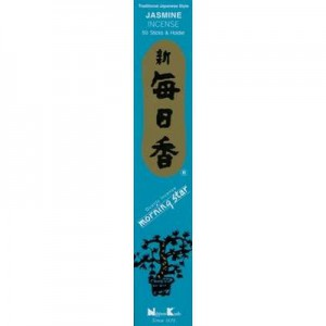 Encens Japonais - Jasmin
